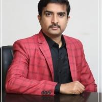 Dr G Bhanu Prakash Kulkarni