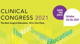 American College of Surgeons - Clinical Congress 2021