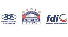 The ADA FDI 2021 World Dental Congress – Special Edition 2021