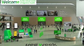 UEG Week Virtual 2021