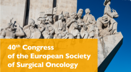 40th Congress of the European Society of Surgical Oncology (ESSO 2021)