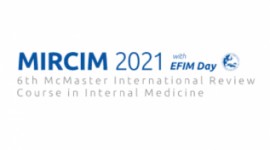 6th McMaster International Review Course in Internal Medicine